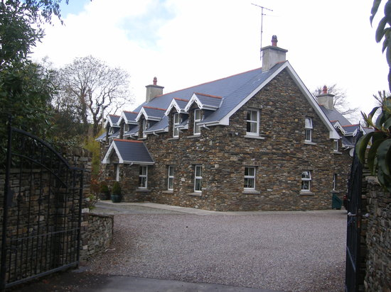 Lis-Ardagh Lodge