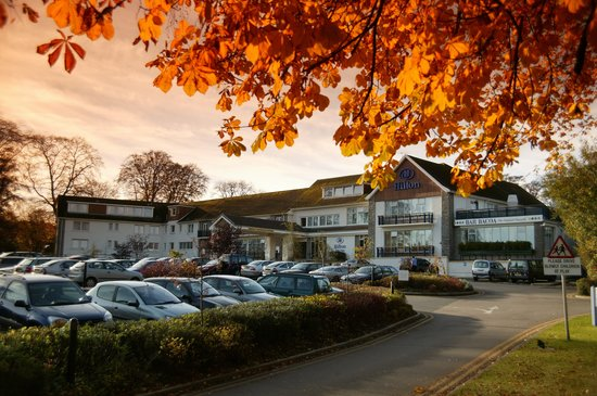 Photo of Hilton Aberdeen Treetops Hotel