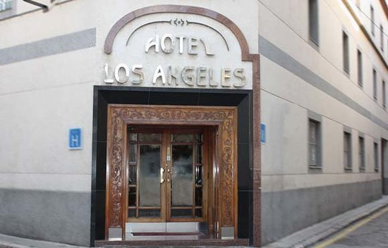 Hotel Los Angeles
