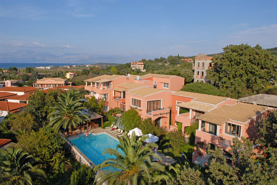 Photo of Lena Mare Apartments Corfu