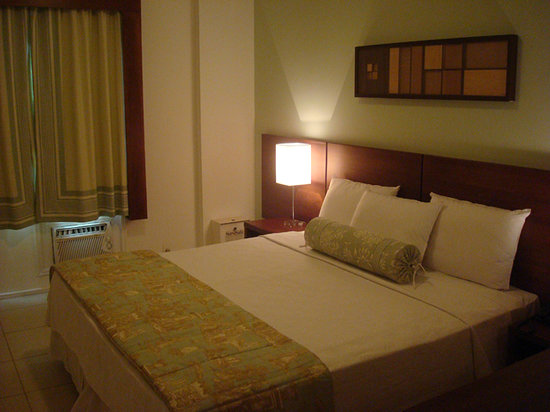 Copacabana Hotel Residencia