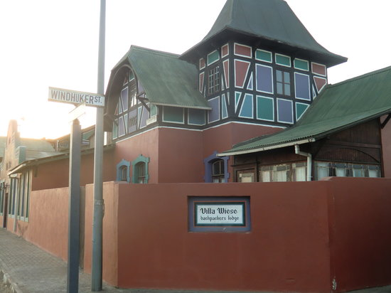 Photo of Villa Wiese Swakopmund