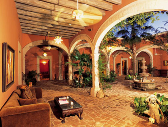 Photo of Hotel Colonial Alamos