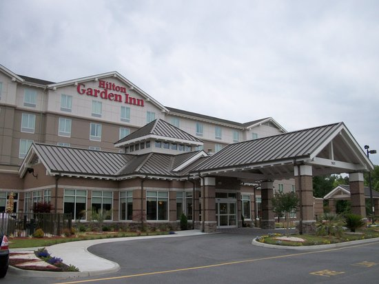 ‪Hilton Garden Inn Chesapeake/Suffolk‬