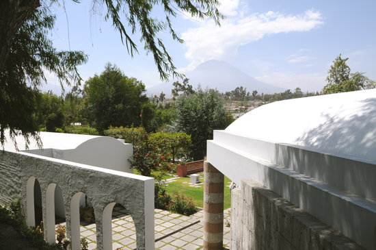 Photo of La Posada del Puente Arequipa