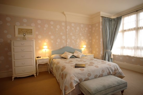 Blyth Hotel: Southwold Suite
