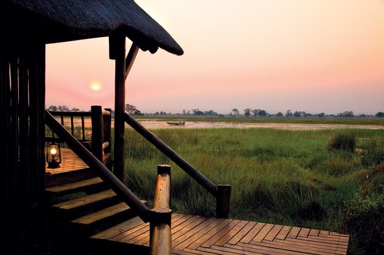 Photo of Eagle Island Camp by Orient-Express Okavango Delta