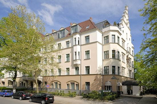 Romantik Hotel Kronprinz Berlin