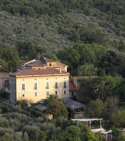 Villa Euchelia Resort - Dimora di Charme