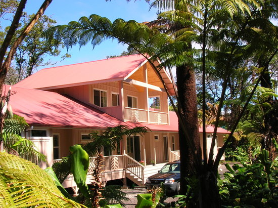 Photo of Volcano Forest Inn