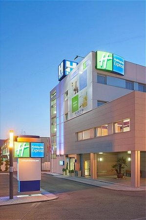 ‪Holiday Inn Express Alcobendas‬