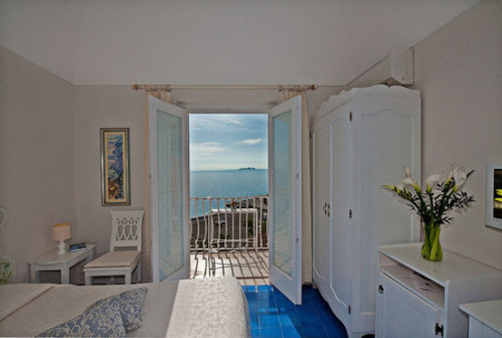 Photo of Villa La Tartana Positano