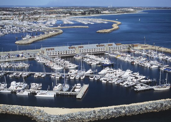 Photo of Quest Harbour Village Fremantle