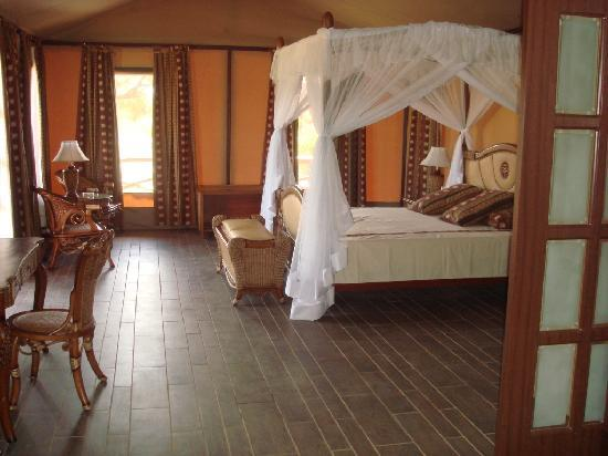 Kilima Safari Camp