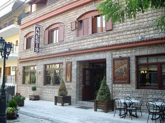 Photo of Anesis Hotel Kalavrita