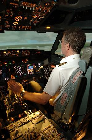 Virtual Aviation Instructor