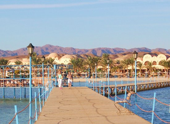 Abo Nawas Resort : Abo Nawas Jetty 