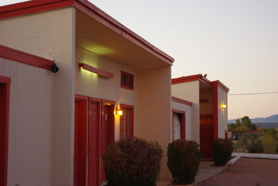 Photo of Westerner Motel Wickenburg