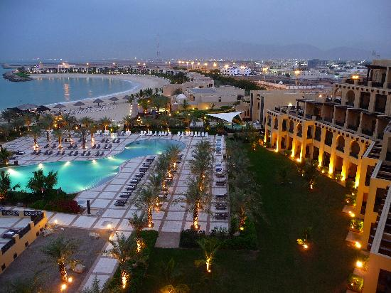 UAE beach resorts