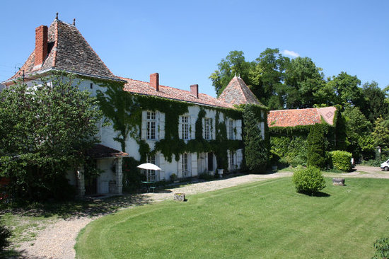 Chateau de Fayolle