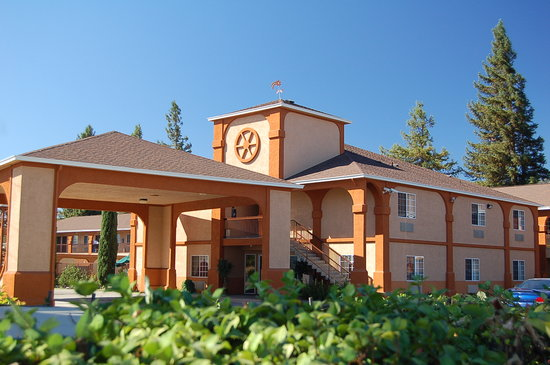 ‪Travelodge Ukiah‬