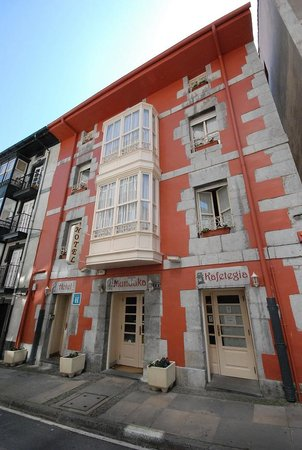 Hotel Mundaka