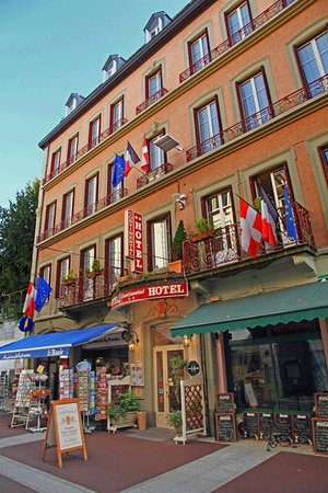 Photo of Hotel Continental Évian-les-Bains
