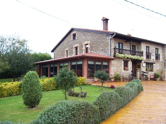 Posada Herran
