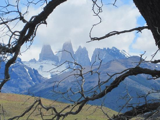 explora Patagonia - Hotel Salto Chico: Torres Del Paine