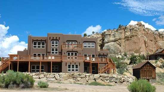 Photo of Slot Canyons Inn Escalante