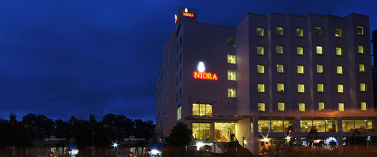 Photo of Nidra Hotel Vadodara