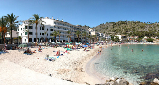 Photo of Hotel Marina Soller