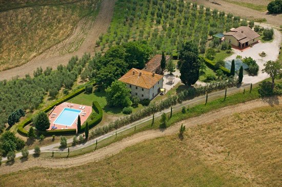 Farm Holiday La Canonica