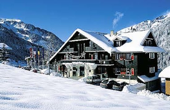 Photo of Hotel Fleur de Neige Chatel