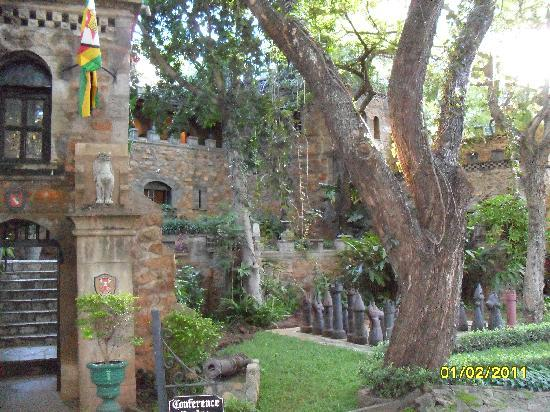 Photos of The Nesbitt Castle, Bulawayo