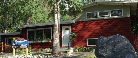 Banff Avenue B&B