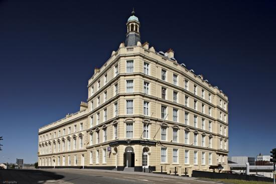 Photo of New Continental Hotel Plymouth
