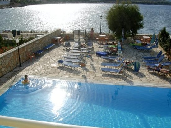 Photo of Theofilos Studios & Apartments Kassiopi