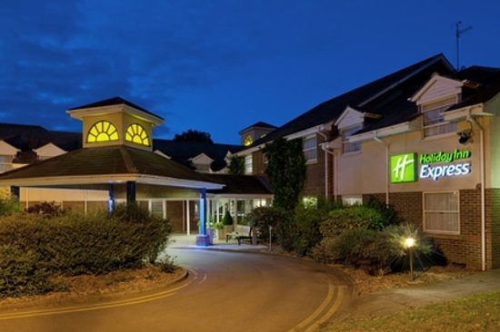 Photo of Holiday Inn Express York