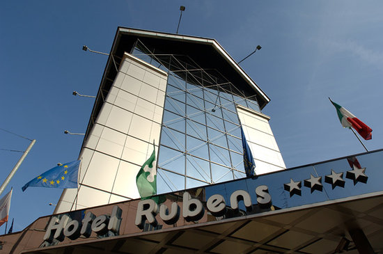 Antares Hotel Rubens