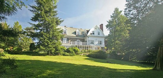 Photo of Hamanassett Bed & Breakfast Chester Heights