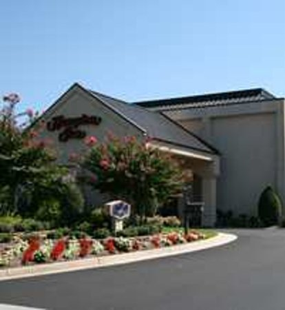 Hampton Inn Richmond North / Ashland
