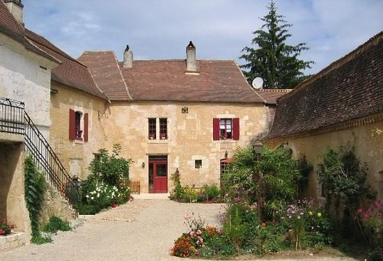 La Bastide du Roy