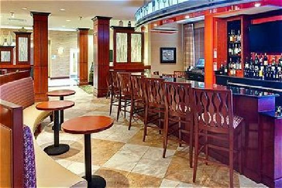 Holiday Inn Hotel & Suites Memphis-Wolfchase Galleria: Restaurant Lounge