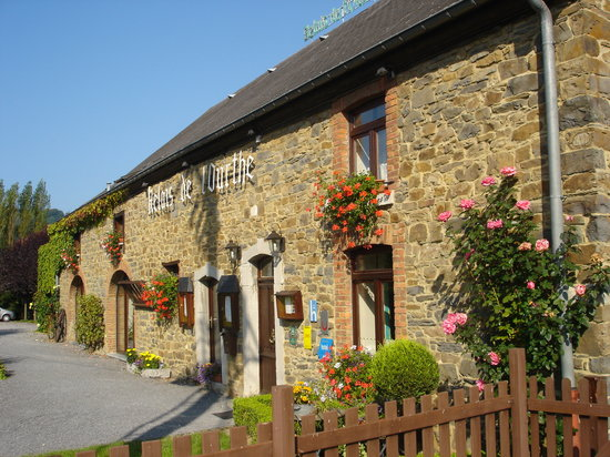 Photo of Hostellerie Relais de l'Ourthe Jupille