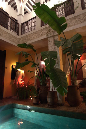 Photo of Riad Aguaviva Marrakech