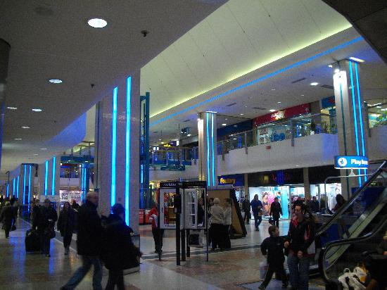 Shopping Mall In Harlow Picture Of Harlow Essex Tripadvisor