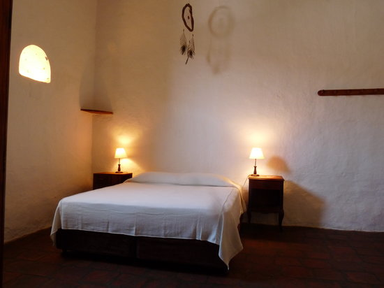 Greengoes Guesthouse: One of our peaceful and spacious suites