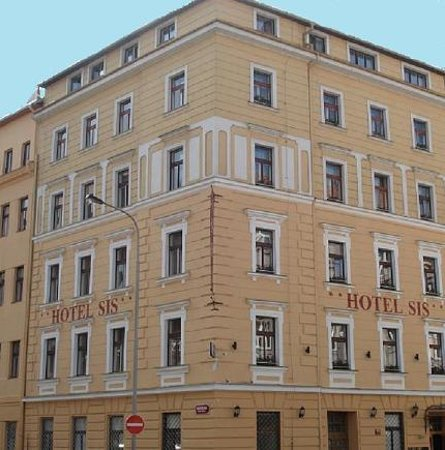Photo of Gallery Hotel SIS Prague