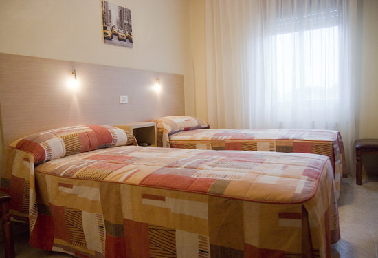 Hostal As Rodas Sarria